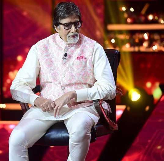Amitabh Bachchan Gave₹2 Crore For Covid Centre: Delhi Gurdwara Body