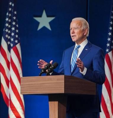 China Congratulates Joe Biden On US Election Win