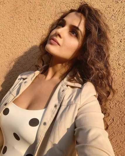 Asmita Sood: OTT gives a good probability to actors