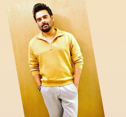 R Madhavan credit a 'good dye' for his ageless looks, followers say he and Anil Kapoor should promote anti-aging products
