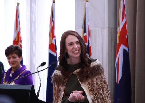 New Zealand To Declare Climate Emergency To Combat World Warming