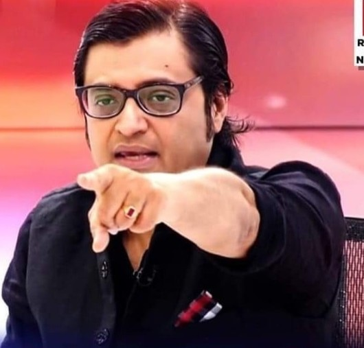 TV Anchor Arnab Goswami To Stay In Jail, For Now, High Court Says He Can Go To Lower Court
