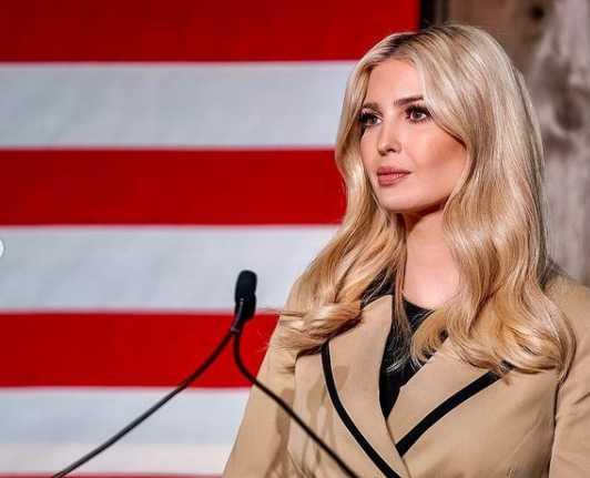 Ivanka Trump Deposed in Inauguration Spending Investigation That She Slams as 'Vindictive'