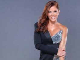 Madison Rayne Declares Her Retirement From IMPACT Wrestling