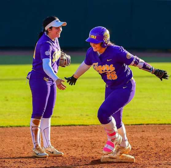 LSU softball releases 2021 schedule