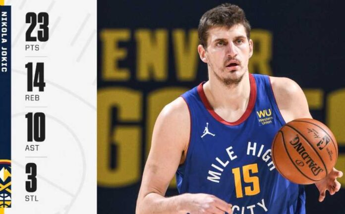 Utah Jazz vs Denver Nuggets: Injury Updates, Predicted Lineups and Starting-5s - January 17th, 2021 | NBA Season 2020-21