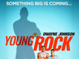 "WATCH: First Trailer For NBC's ""Younger Rock"""