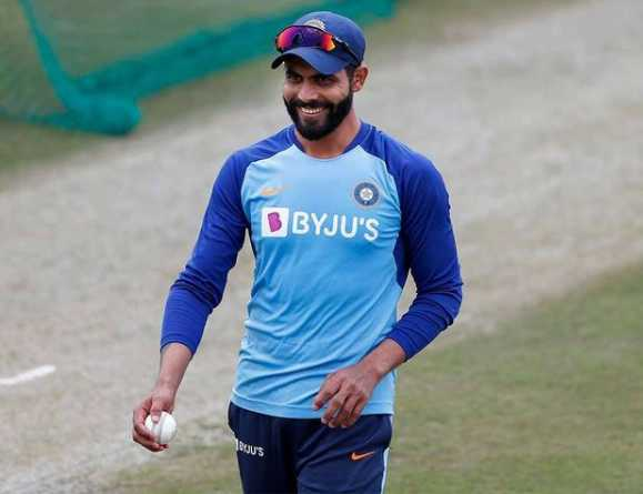 Ravindra Jadeja falls to the eighth position on the most recent ICC ODI Rankings for all-rounders