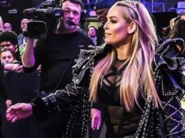 "Natalya Claims That Tamina Is ""Destined For Greatness"""