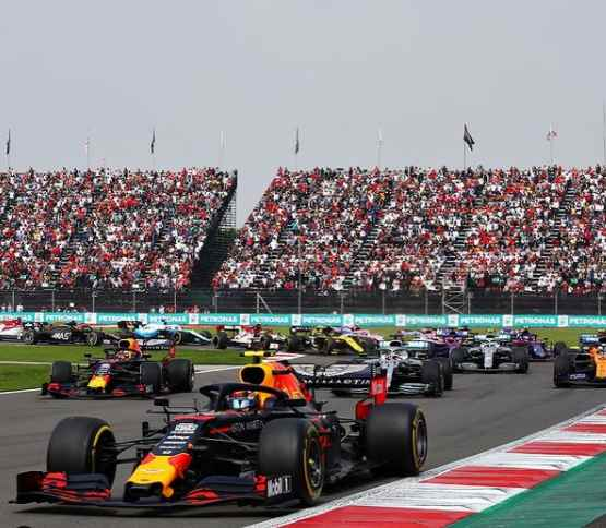 Imola returns and Australian GP moved to November on the revised F1 schedule
