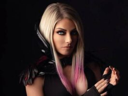 Alexa Bliss Returning To The Ring On Monday Night Raw