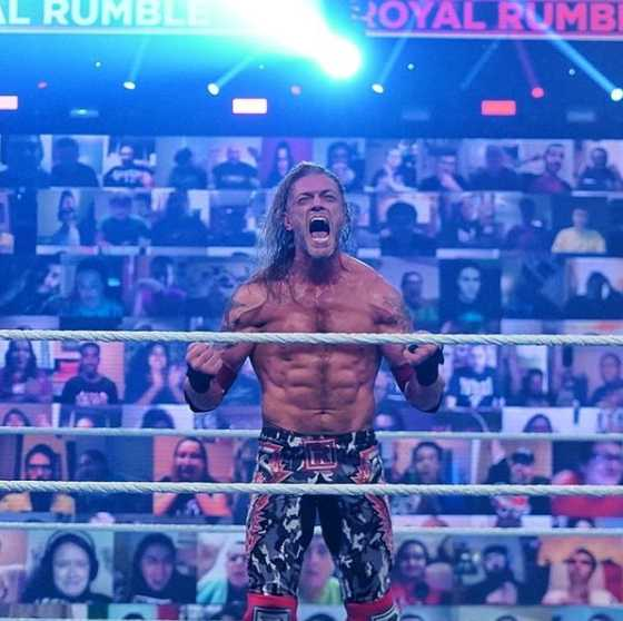 WWE Royal Rumble 2021: Results, Edge wins, full recap and analysis you need to know