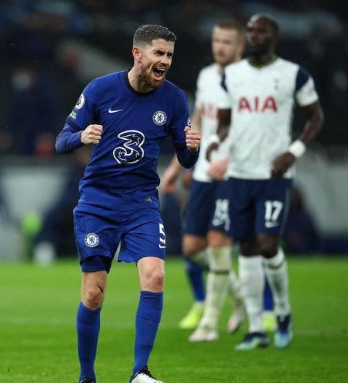 5 Things Realized: Tottenham 0-1 Chelsea | Premier League