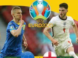 Odds, picks, greatest bet for Ukraine vs. England in Euro 2021 quarterfinals