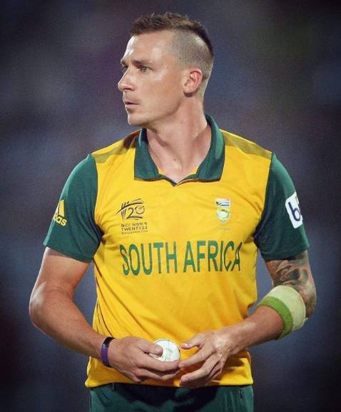 South Africa's Dale Steyn announces retirement from all forms of cricket,who's fondly known as 'Steyn Gun