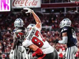 2021 NFL season, Week 1: What we realized from Buccaneers' season-opening win over Cowboys