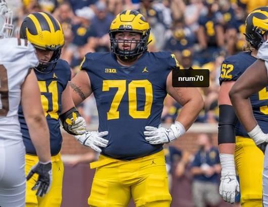 Weekend Reactions: Blake Corum Shines, JJ McCarthy's Impressive Michigan Debut